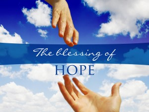 hopes blessing