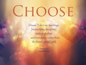 Choose July 2014